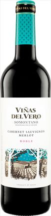 VI?AS DEL VERO NEGRE 75CL