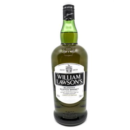 WILLIAM LAWSON 2 L...
