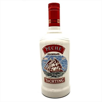 YACHTING WHISKY PECHE 70C