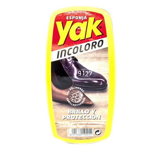 YAKE *INSTANT INCOLORA