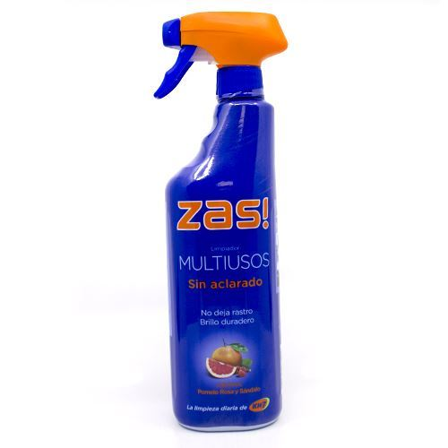 ZAS MULTIUSUS PISTOLA 750ML
